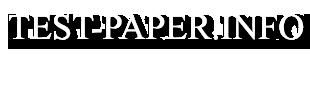 Test-paper.info